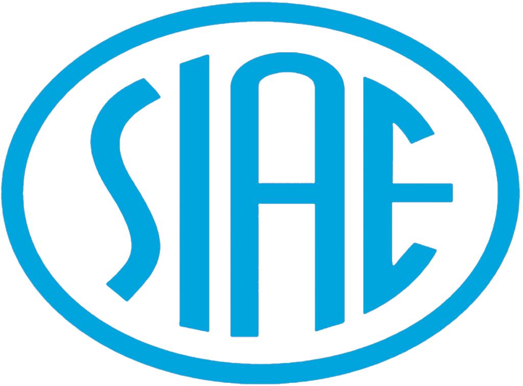 SIAE Logo Vector Wallpaper