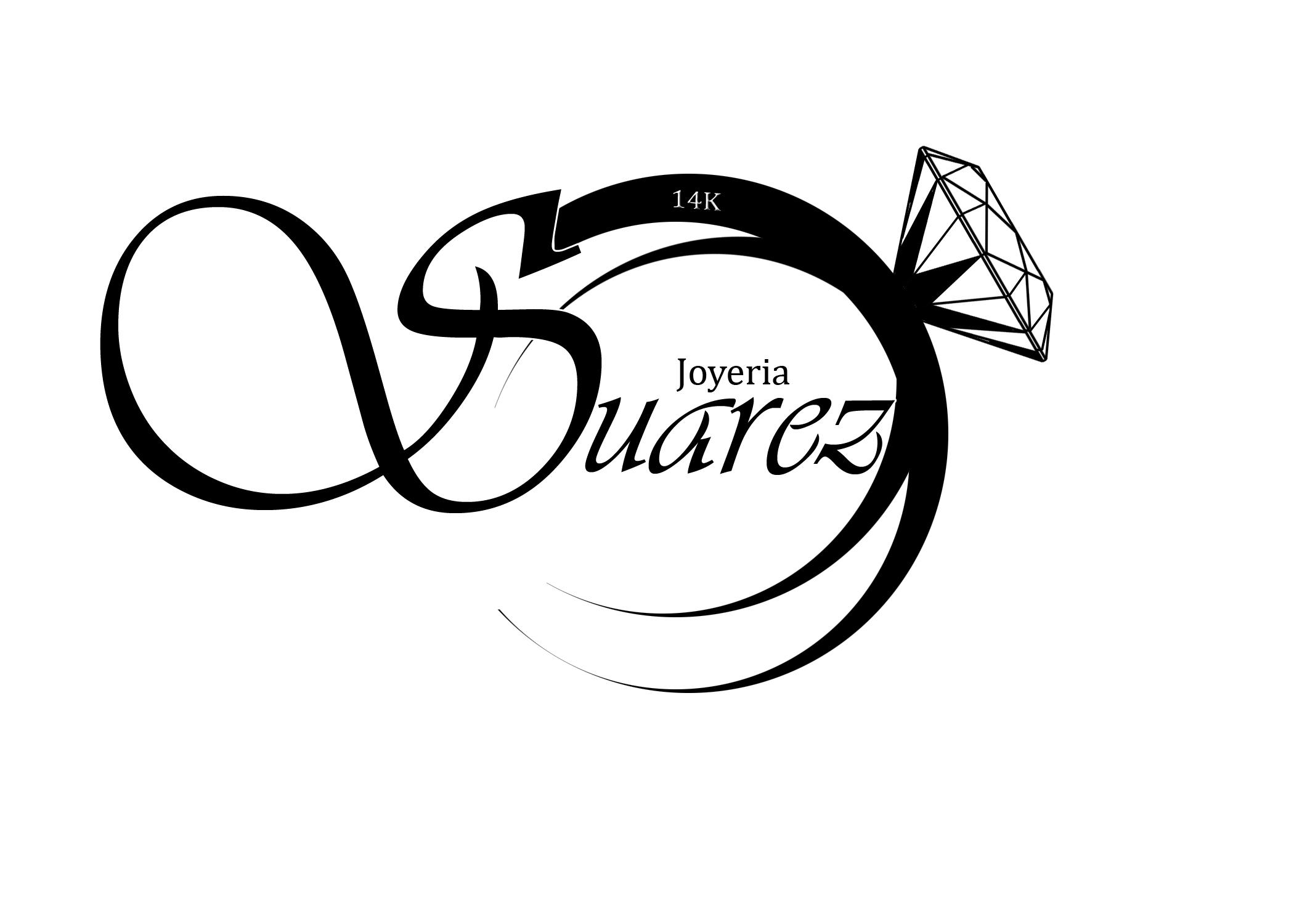 Joyeria Suarez Logo Wallpaper