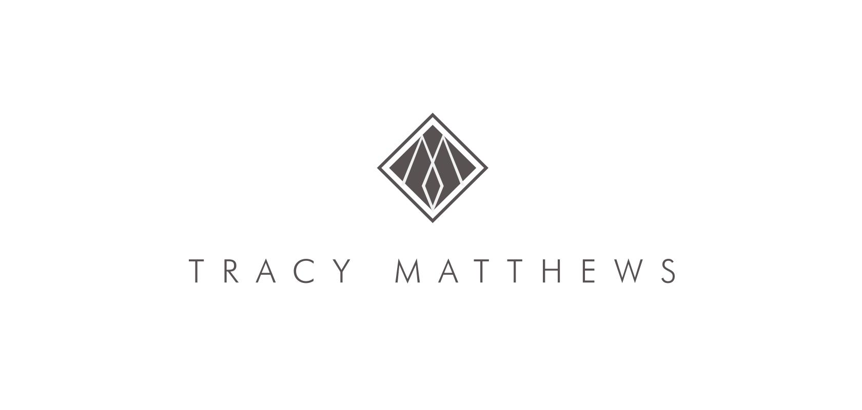 Tracy Mattnews Logo Wallpaper