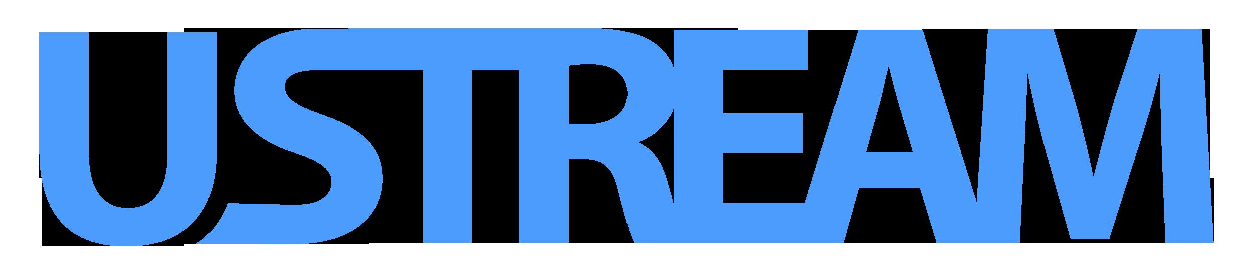 Ustream Logo Wallpaper