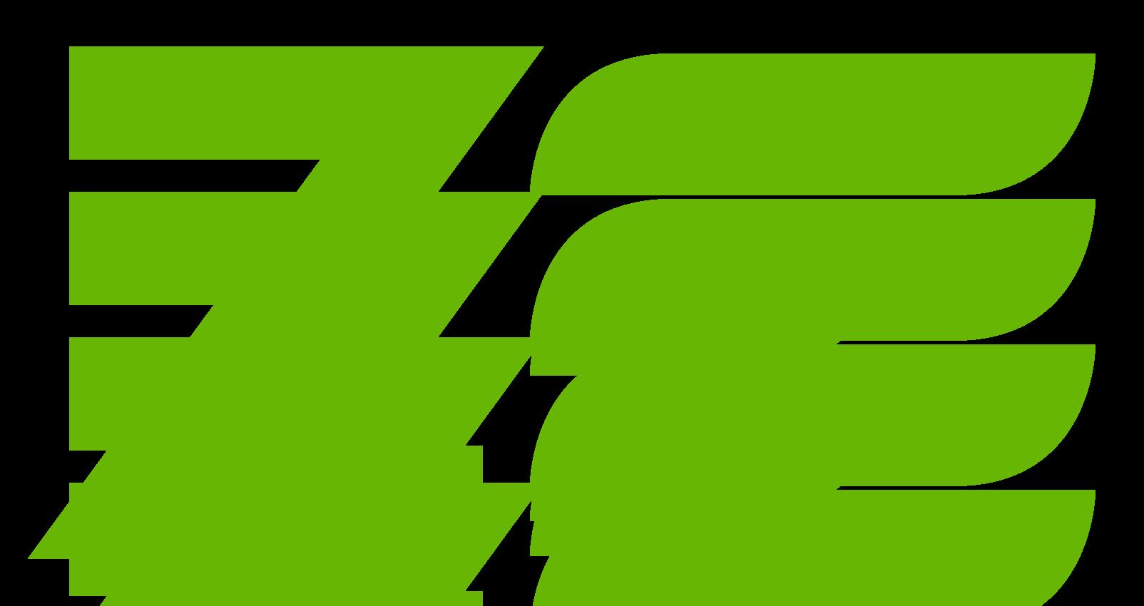 ZF Logo Vector Wallpaper