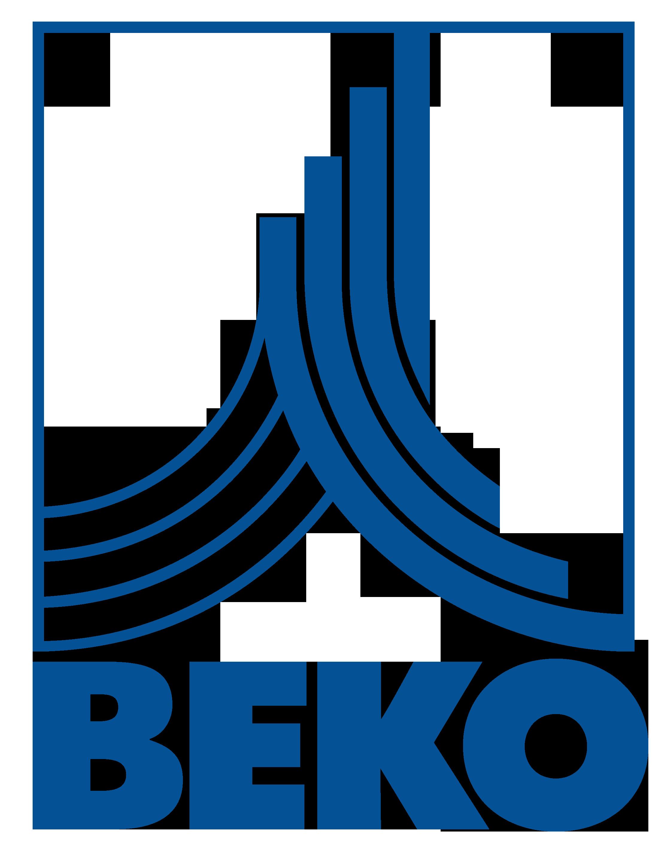 Beko Logo PNG Wallpaper