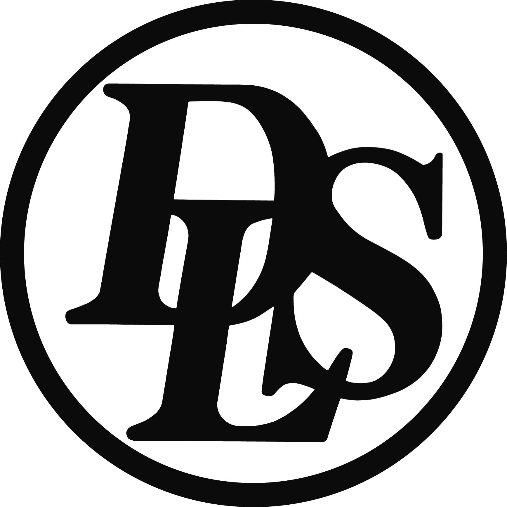 DLS Logo Wallpaper