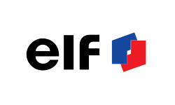 Elf Logo PNG