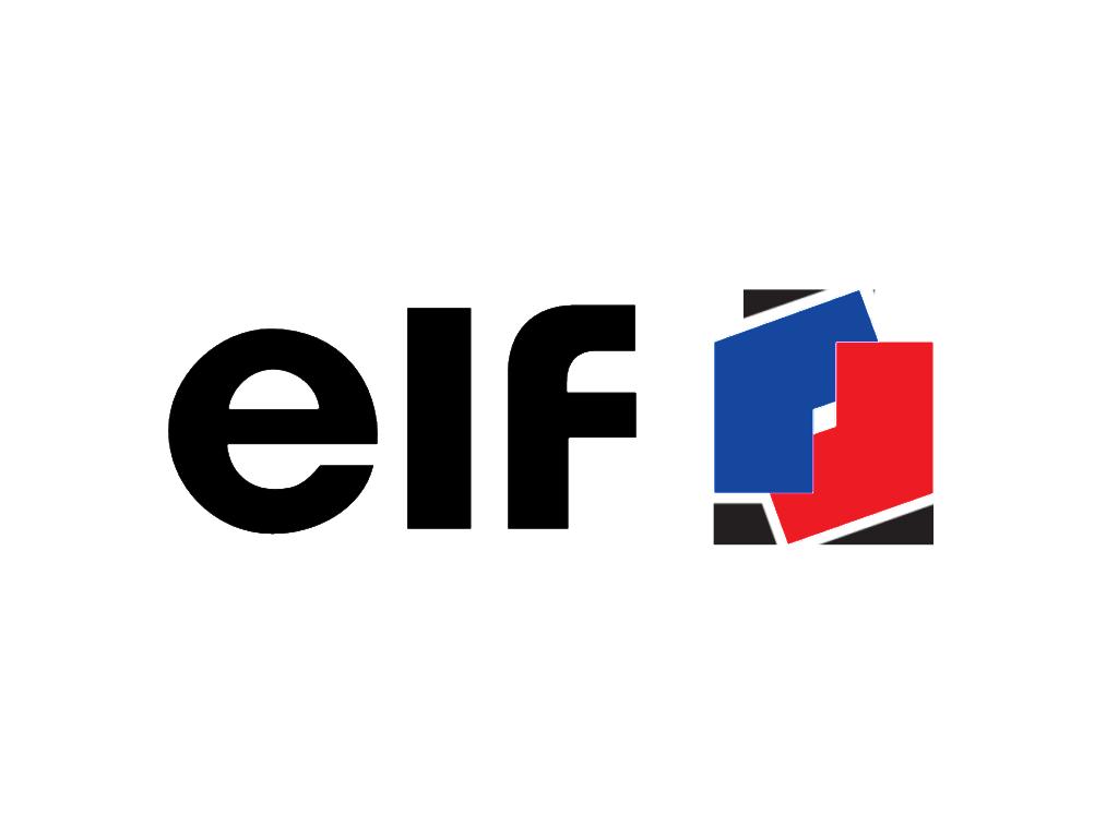 Elf Logo PNG Wallpaper