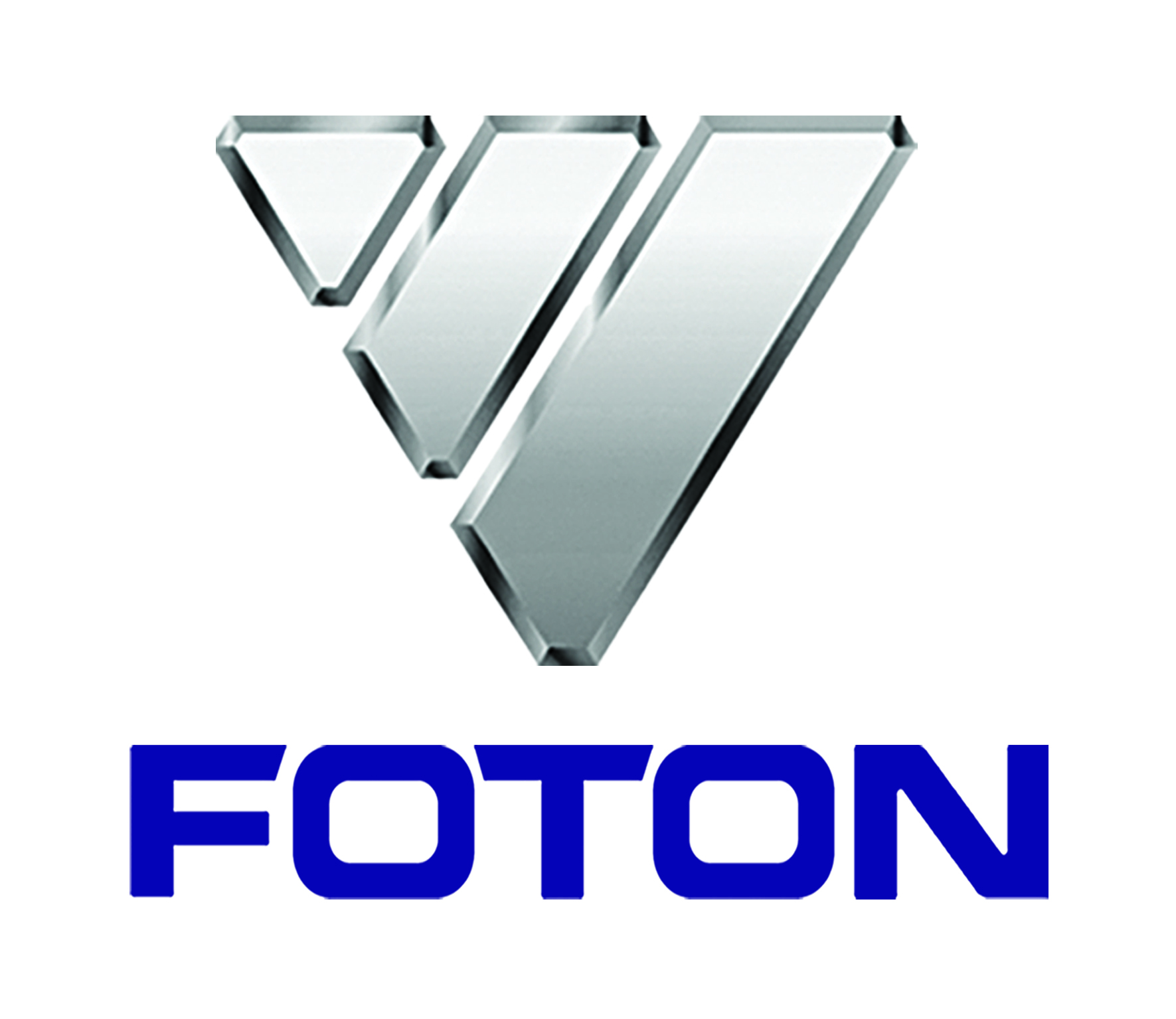 Foton Logo Wallpaper