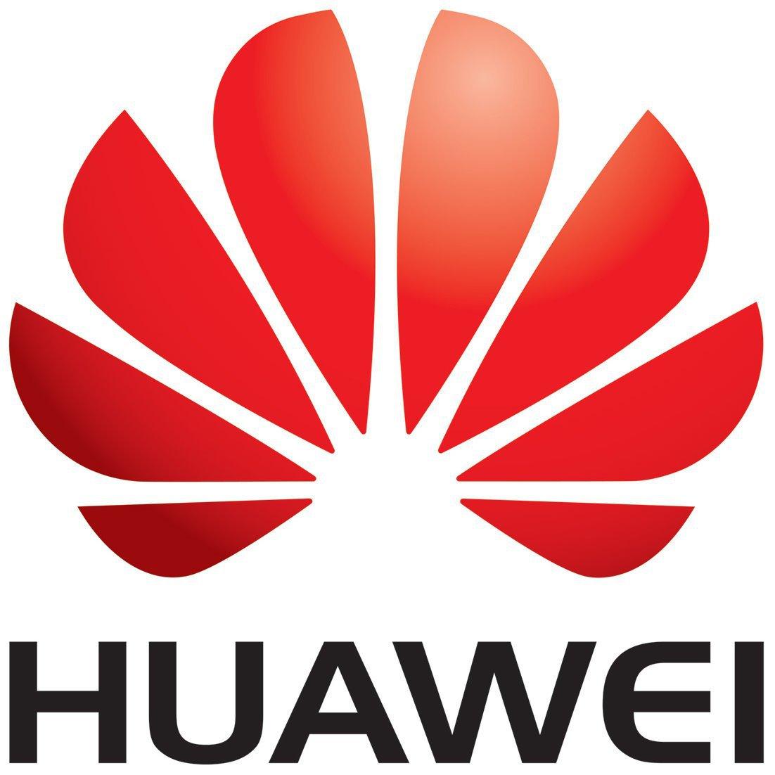 Huawei Logo Wallpaper