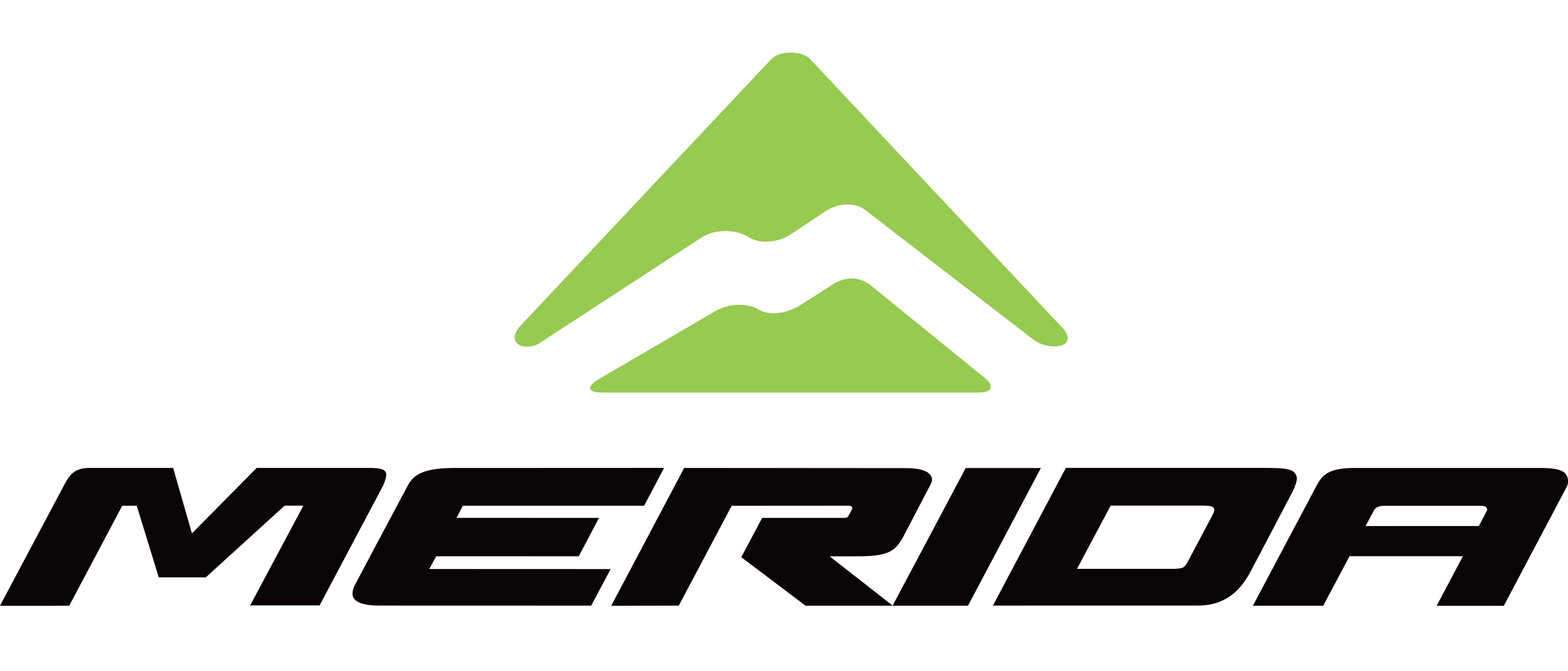 Merida Logo Wallpaper