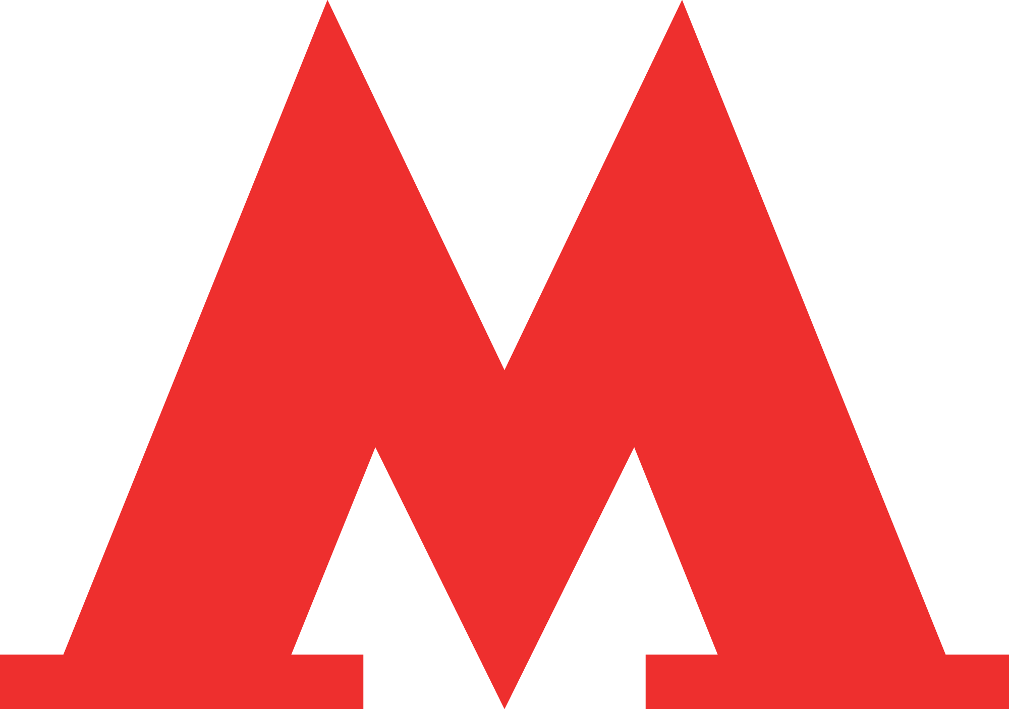 Metro Logo Wallpaper