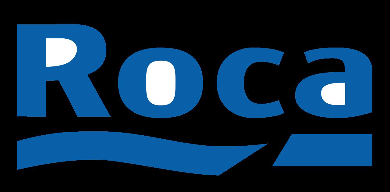 Roca Logo Wallpaper