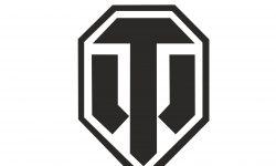 World of Tanks Black Logo