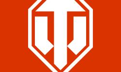 World of Tanks Red Logo