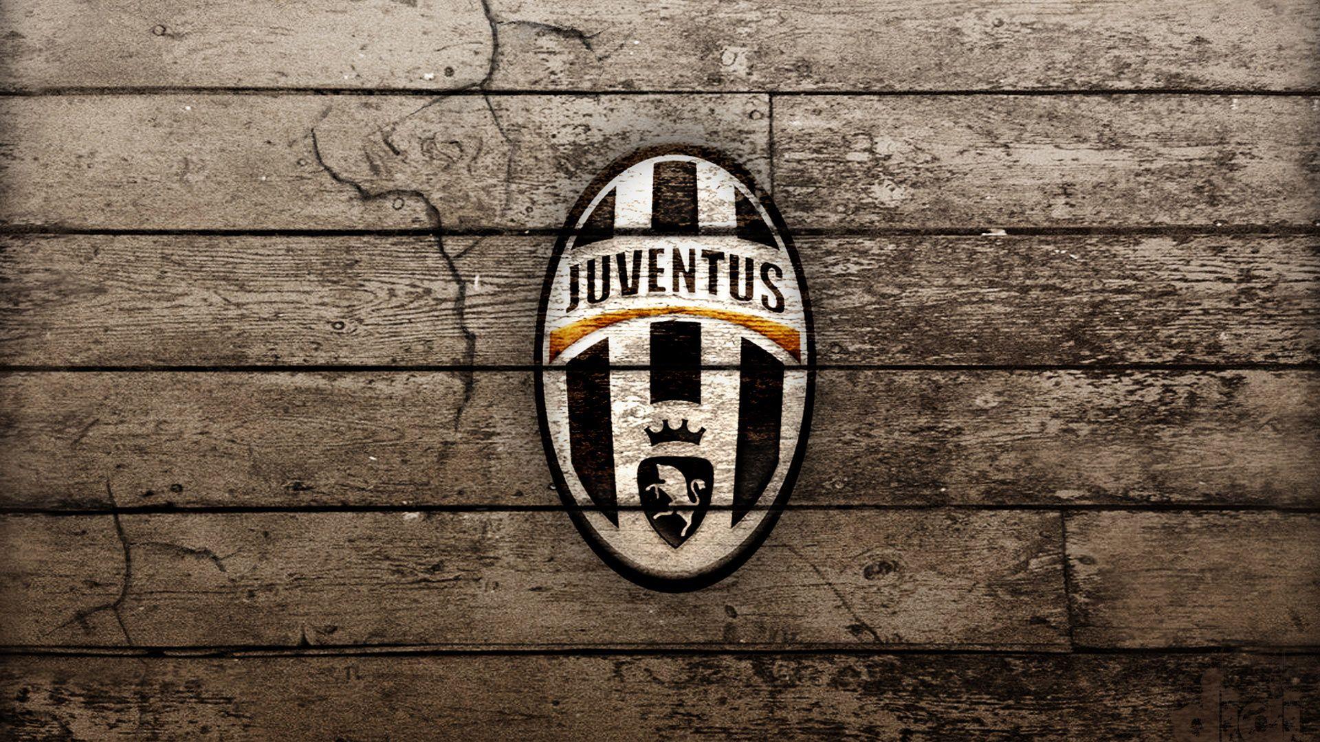 Juventus Logo Wallpaper