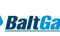 Baltgaz Logo