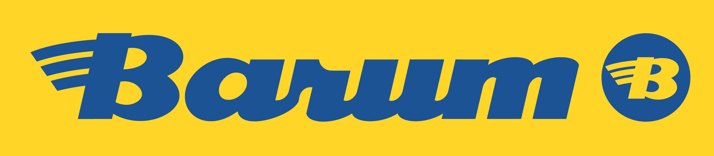 Barum Logo Wallpaper