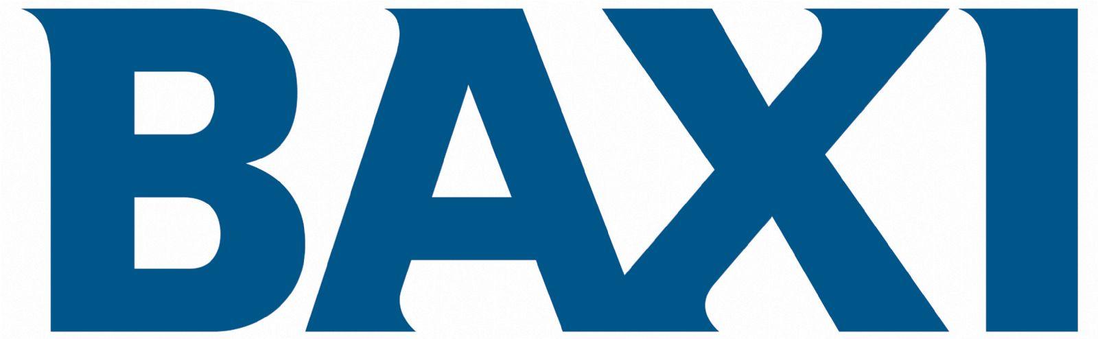 Baxi Logo Wallpaper