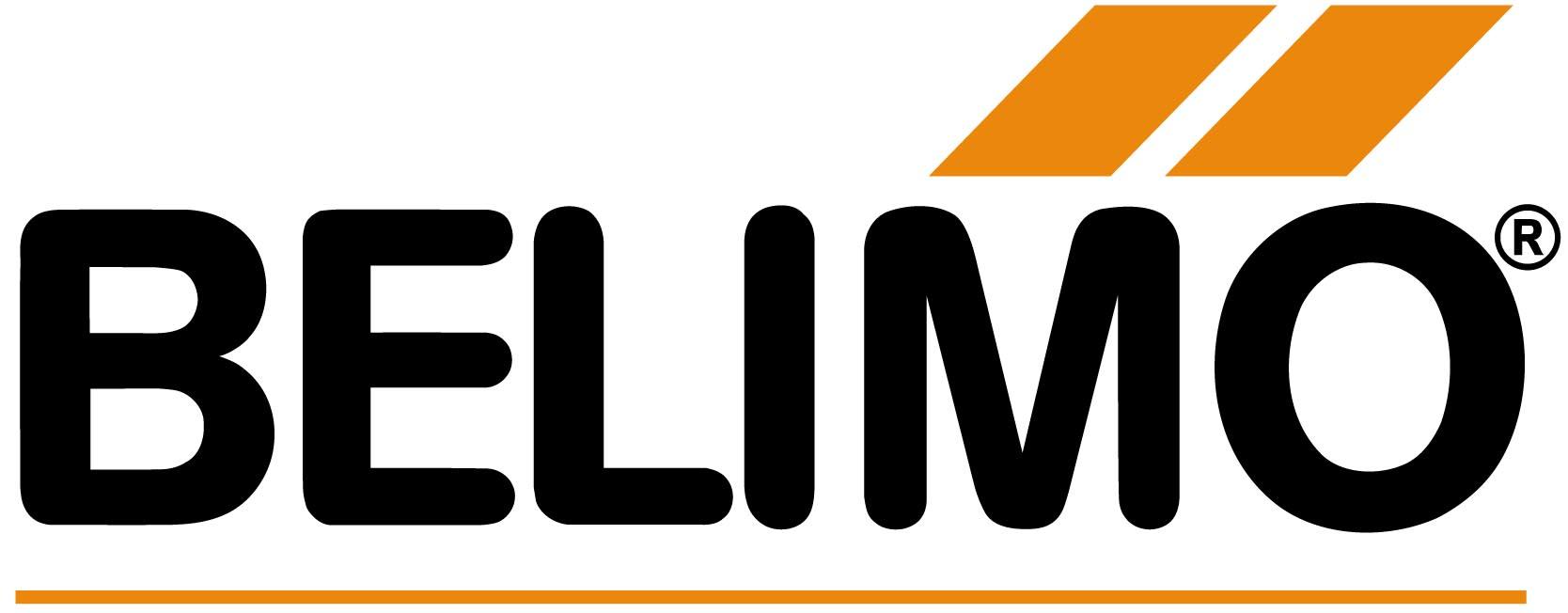 Belimo Logo Wallpaper