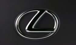 Lexus Emblem
