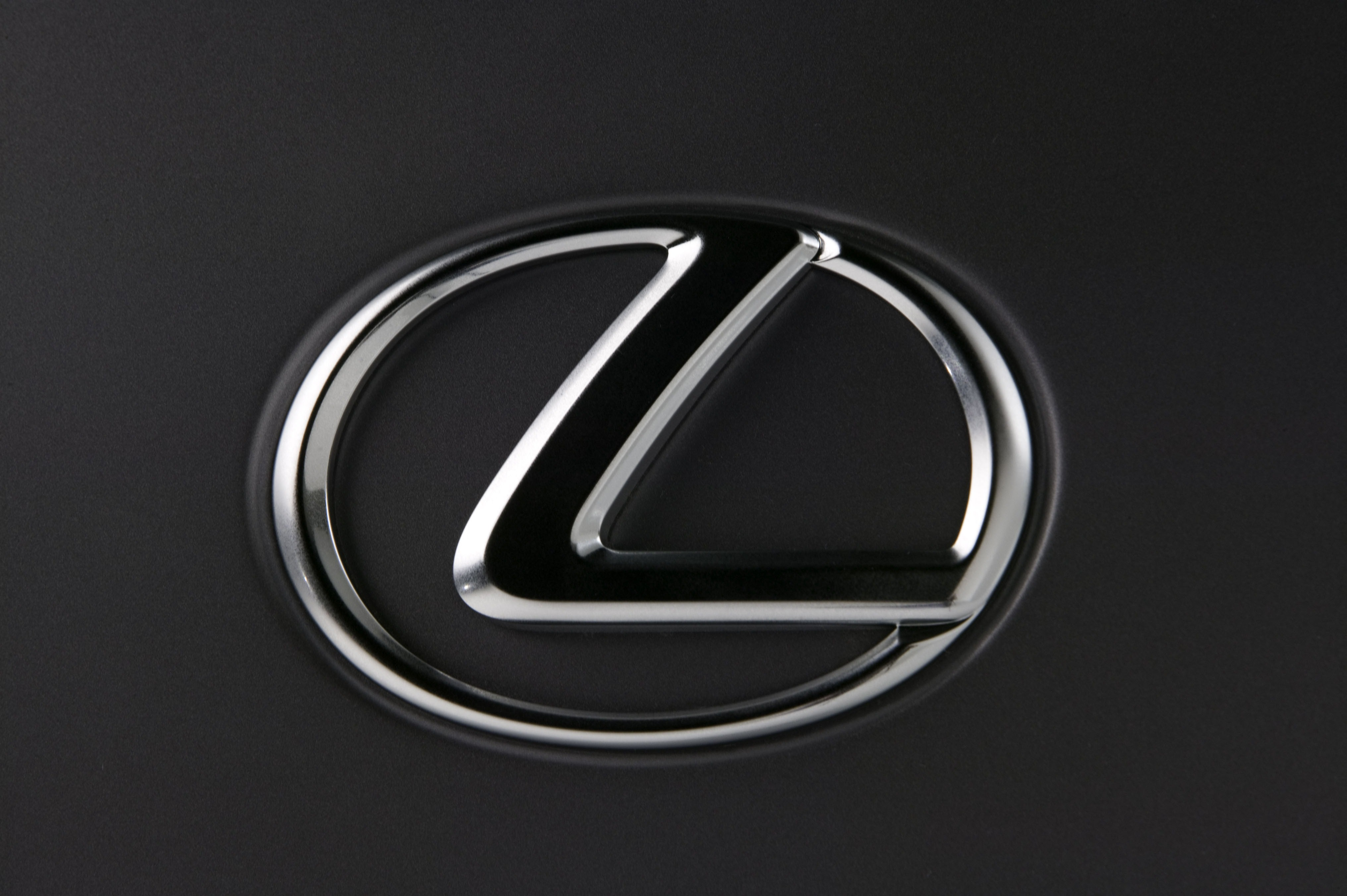 Lexus Emblem Wallpaper
