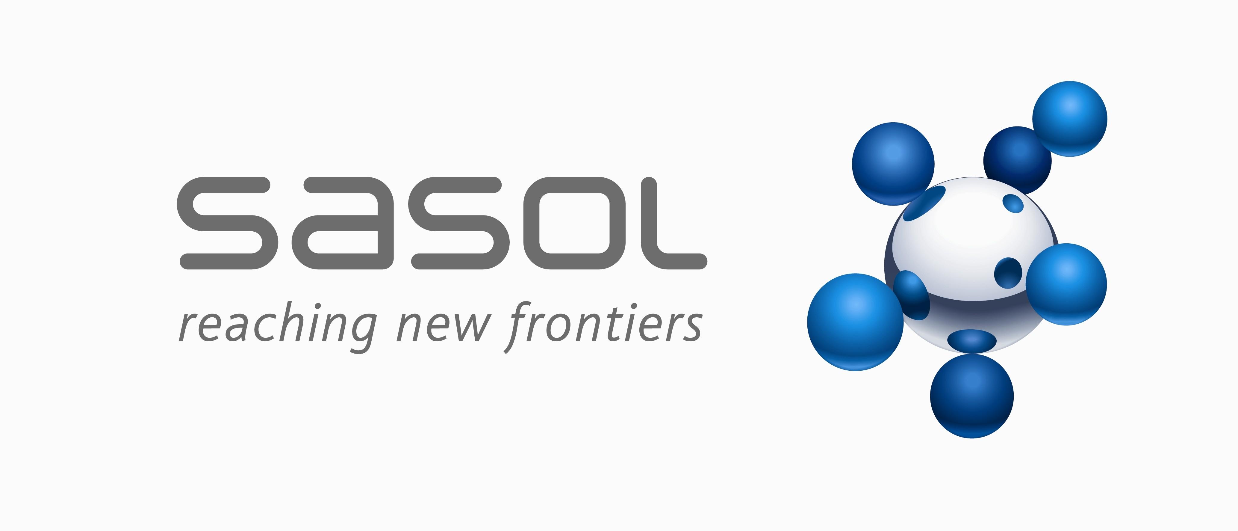 Sasol Logo Wallpaper