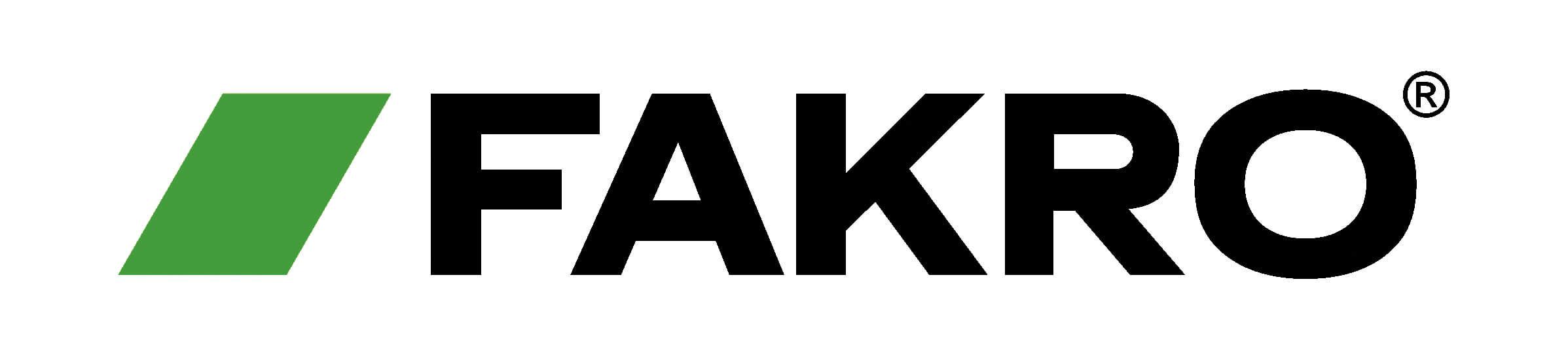 Fakro Logo Wallpaper