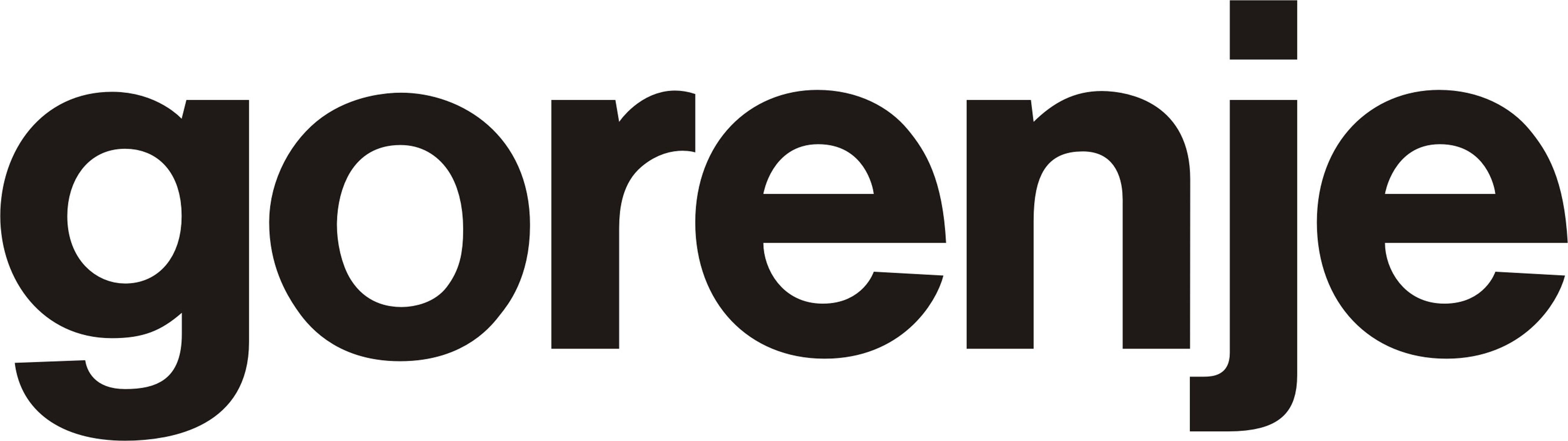 Gorenje Logo Wallpaper