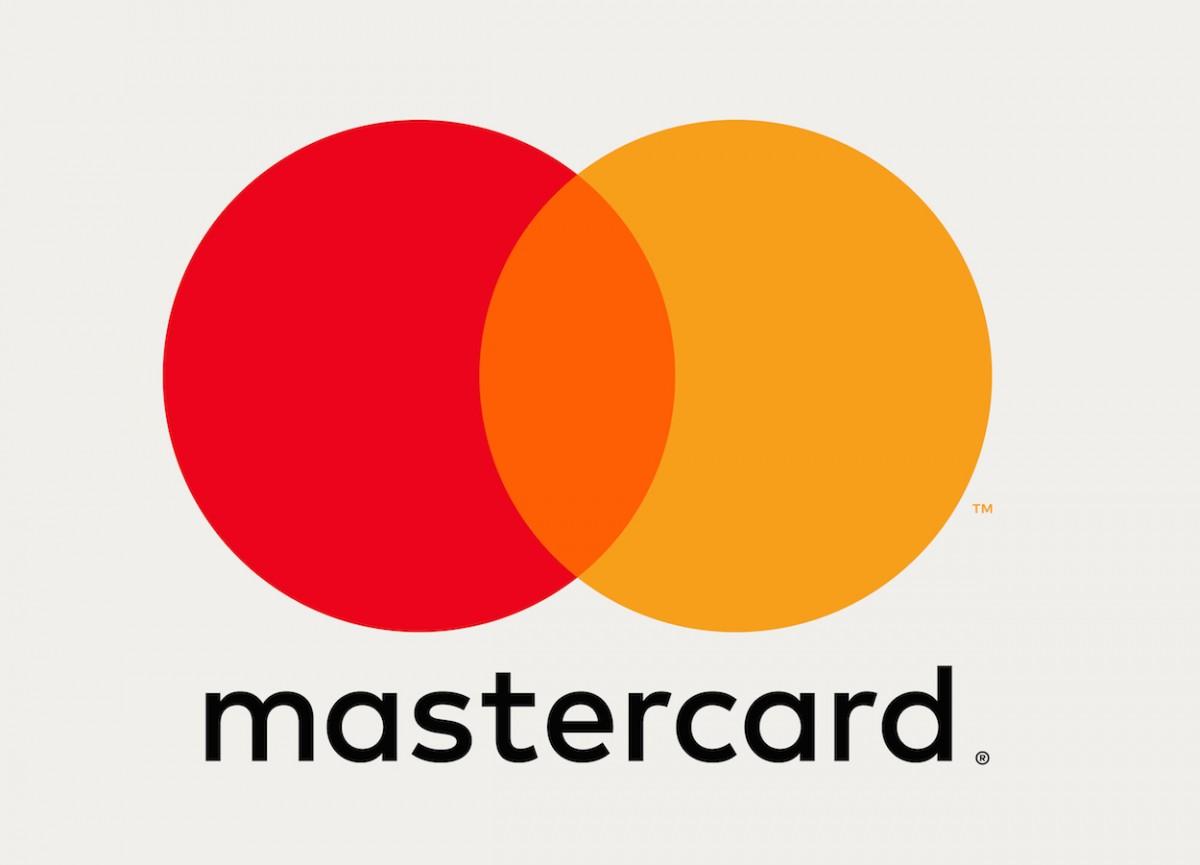 Mastercard New Logo Wallpaper