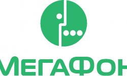 Megafon Logo