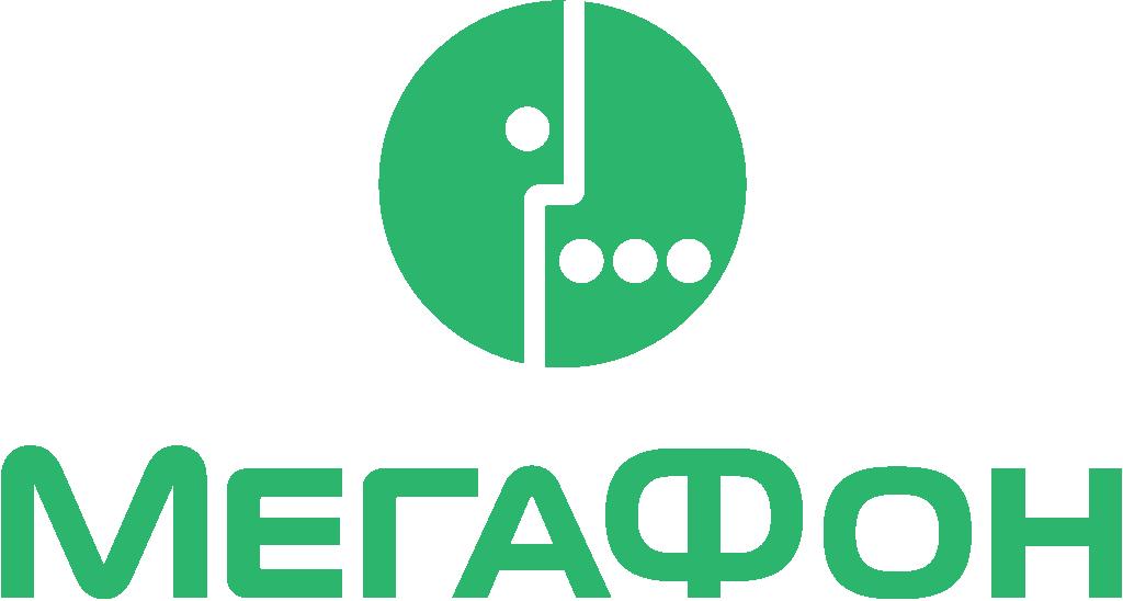 Megafon Logo Wallpaper