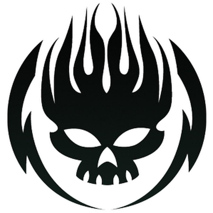Offspring Logo Wallpaper