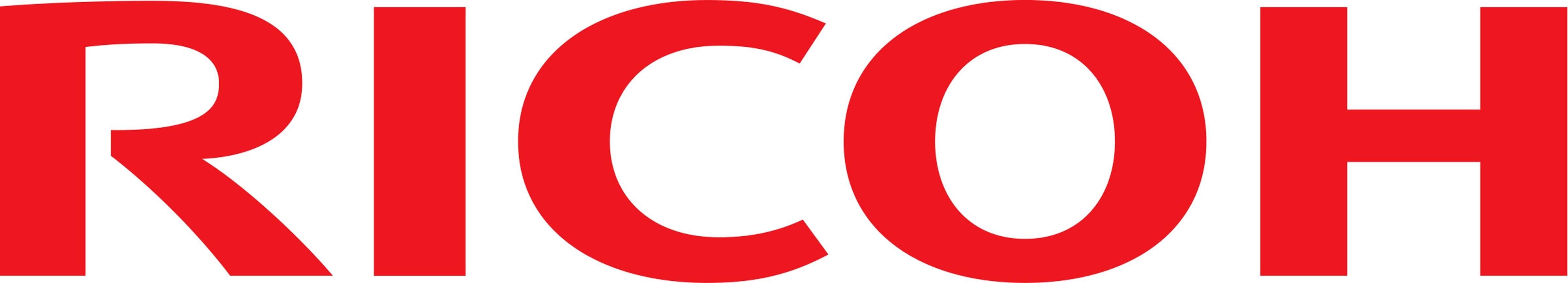 Ricoh Logo Wallpaper