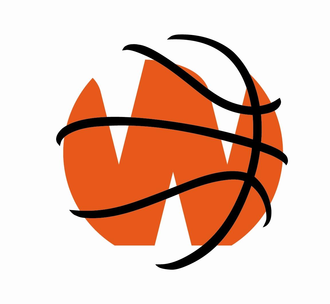 Basketball Logo Wallpaper