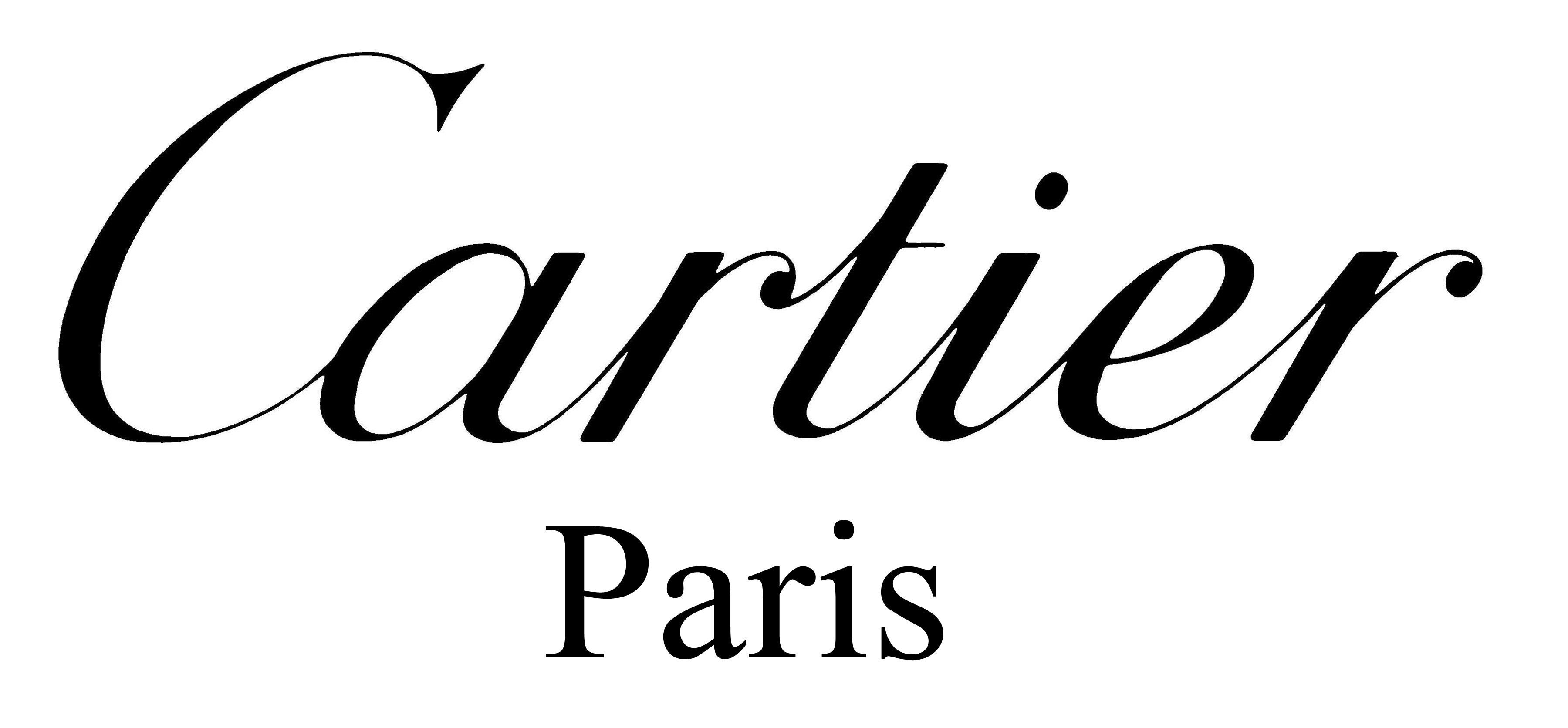 Cartier Logo Wallpaper