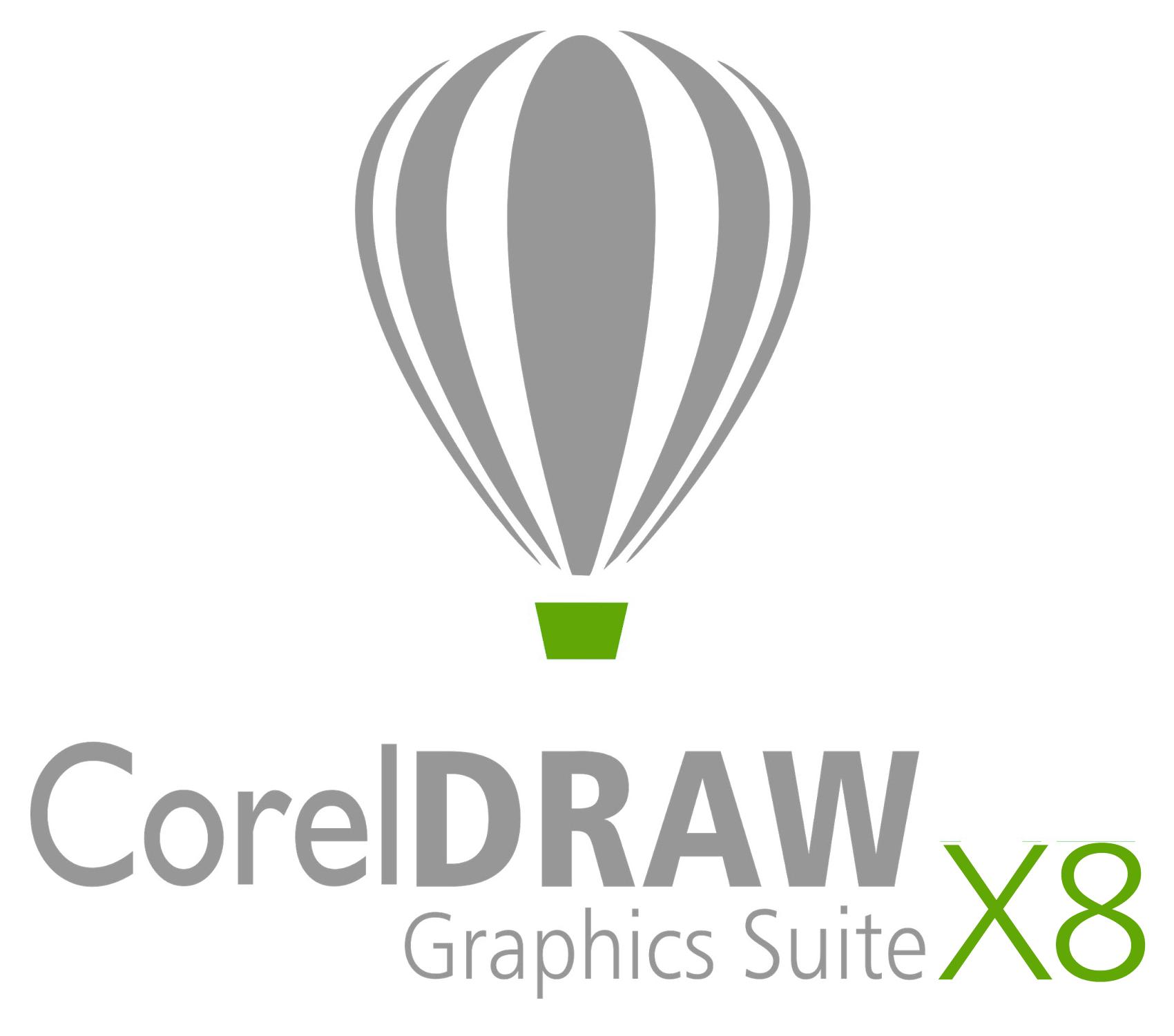 CorelDraw Logo Wallpaper