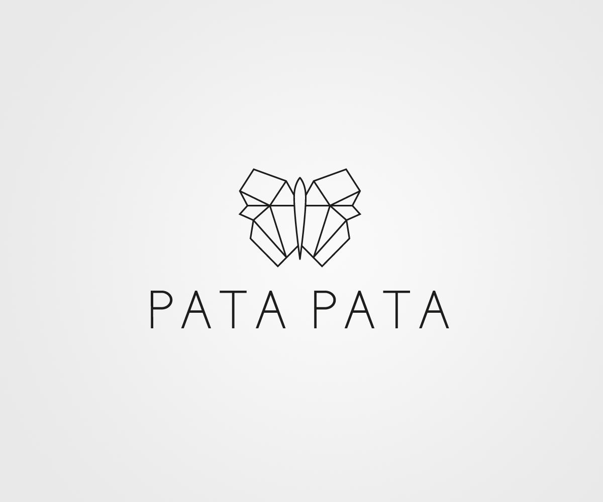 Pata Pata Logo Wallpaper