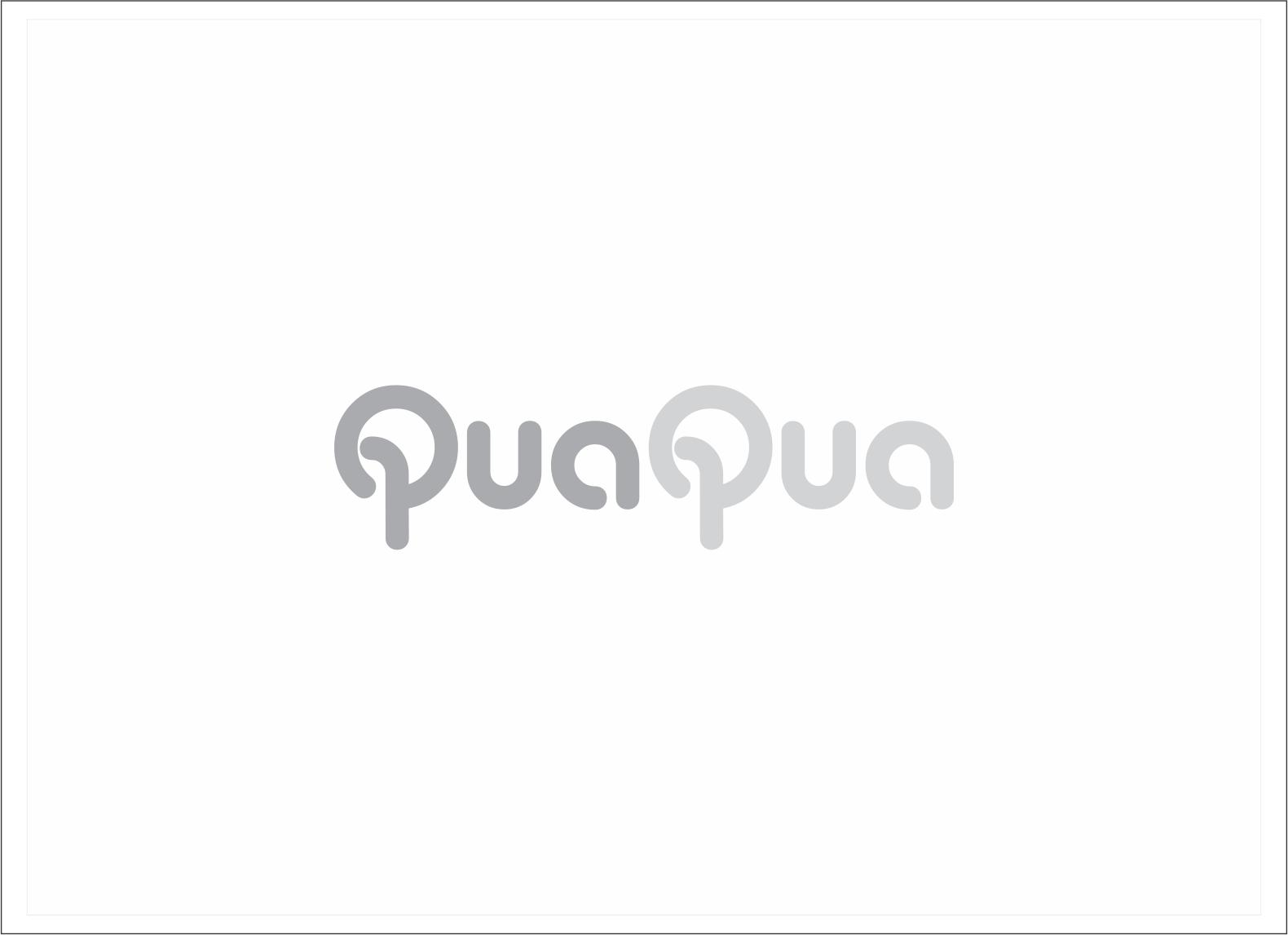 PuaPua Logo Wallpaper