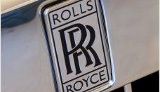 Rolls-Royce Emblem