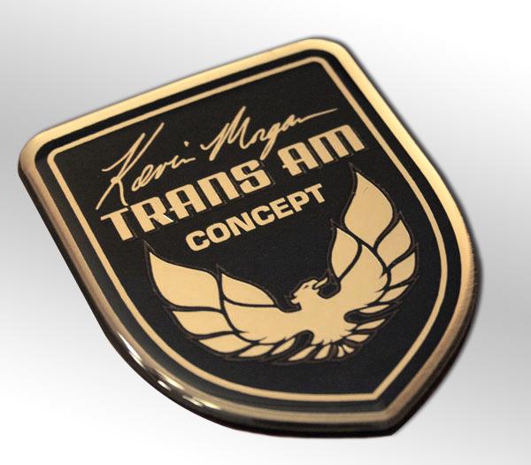Trans AM Emblem Wallpaper
