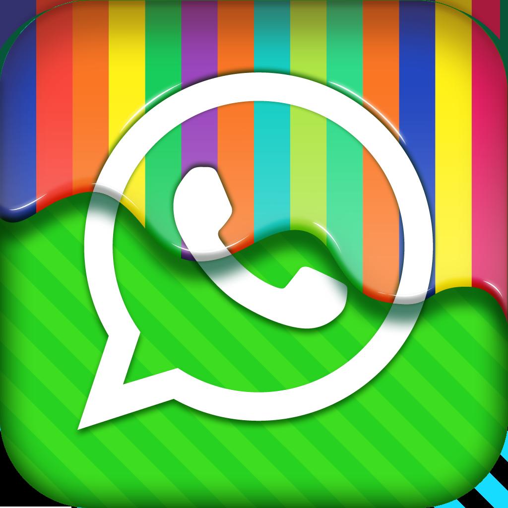 Whatsapp Logo 2 Wallpaper