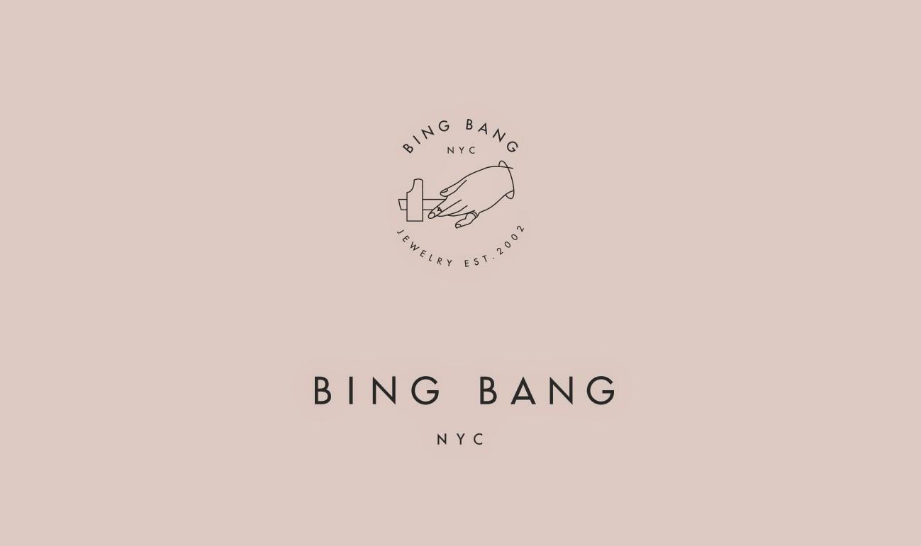 Bing Bang Logo Wallpaper