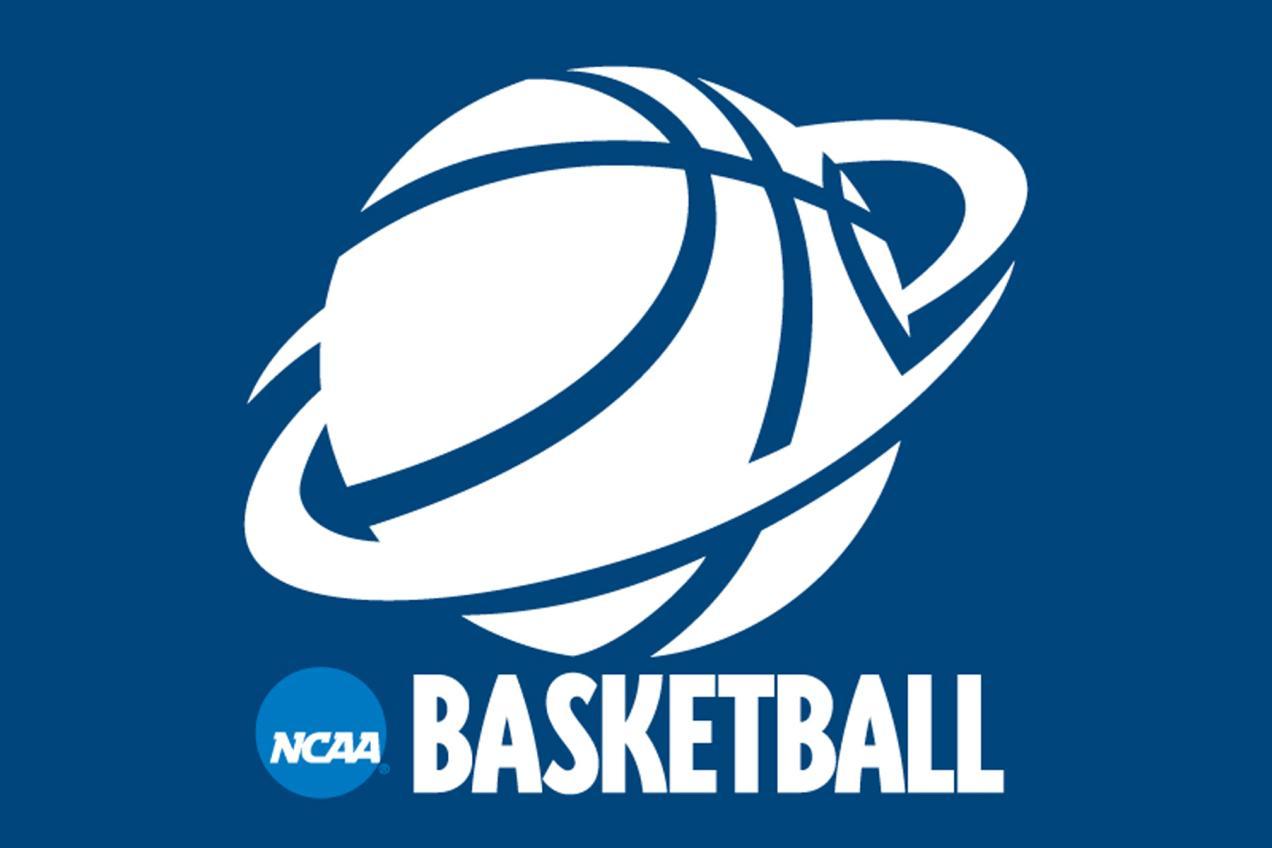 NCAA Basketball Logo Wallpaper
