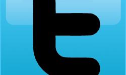 Twitter Quadratic Logo