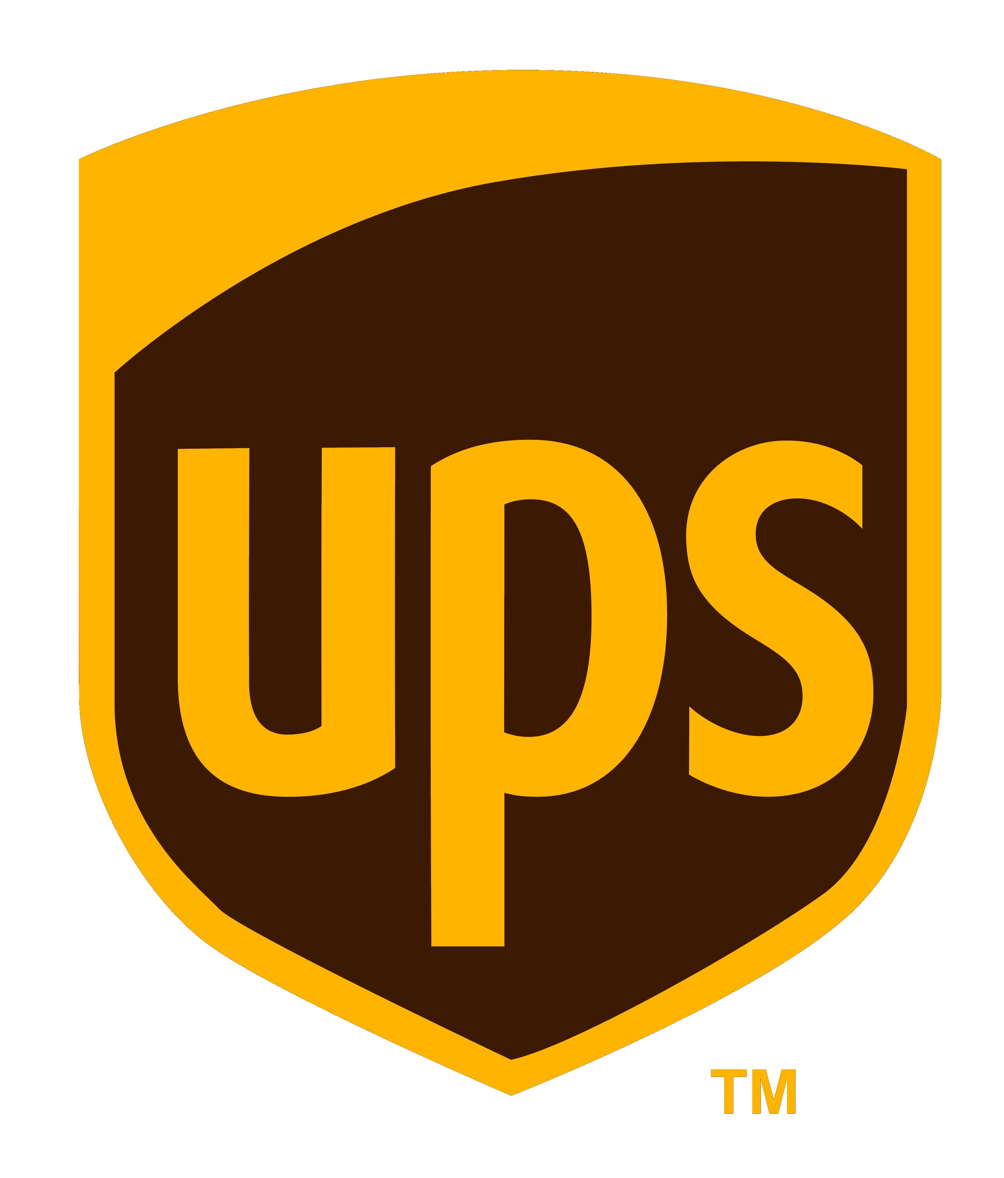 UPS Logo Wallpaper