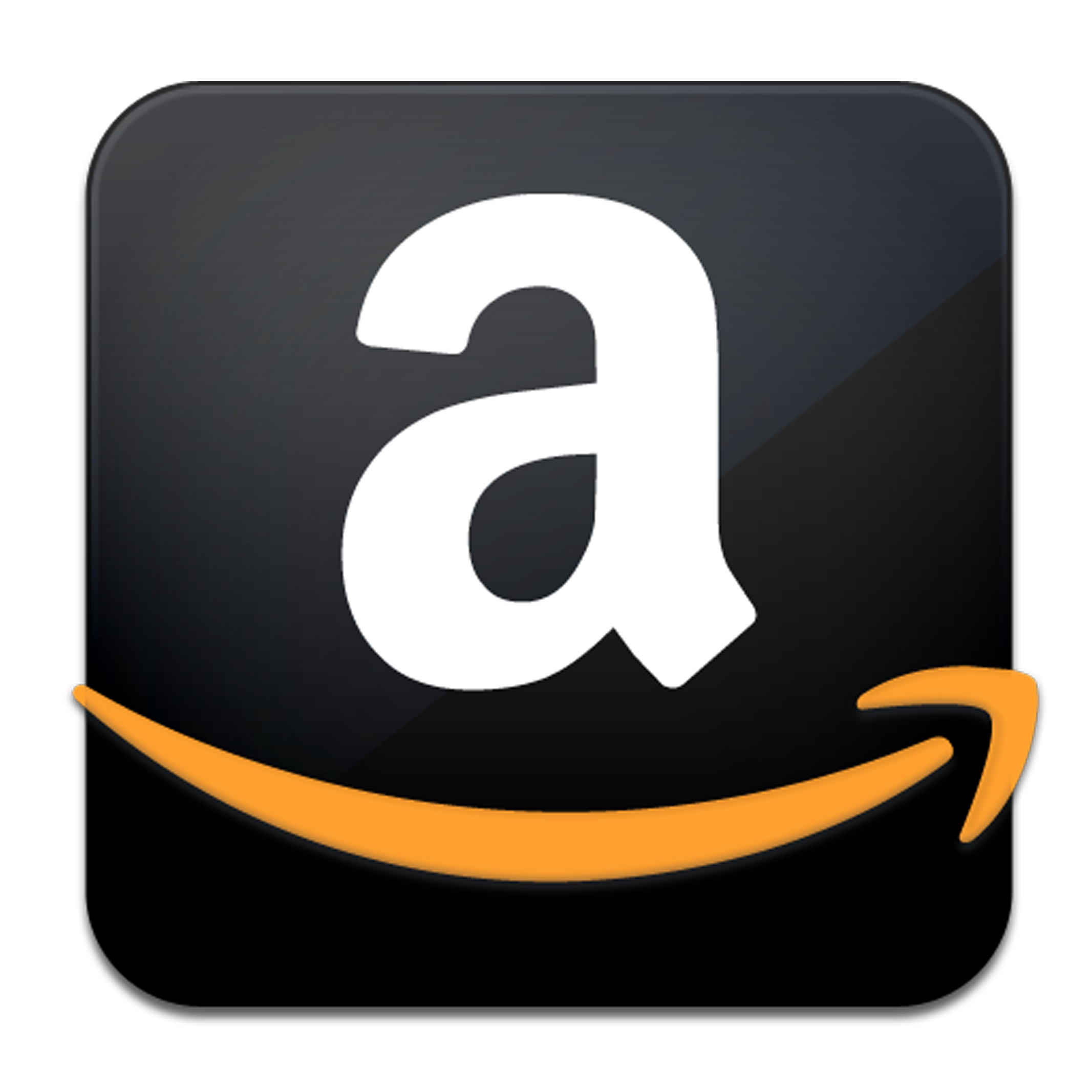 Amazon Logo Wallpaper