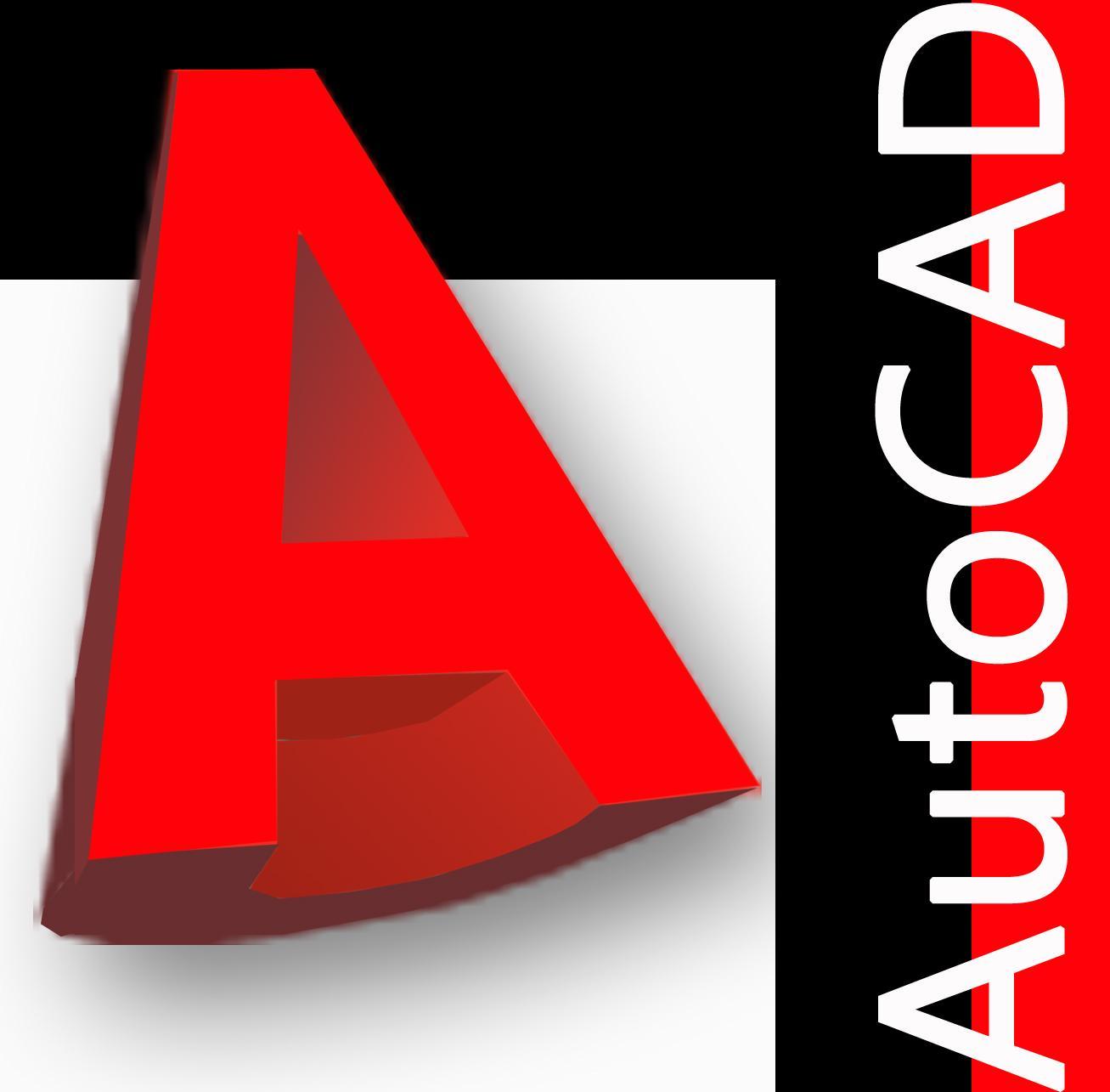Autocad Logo Wallpaper