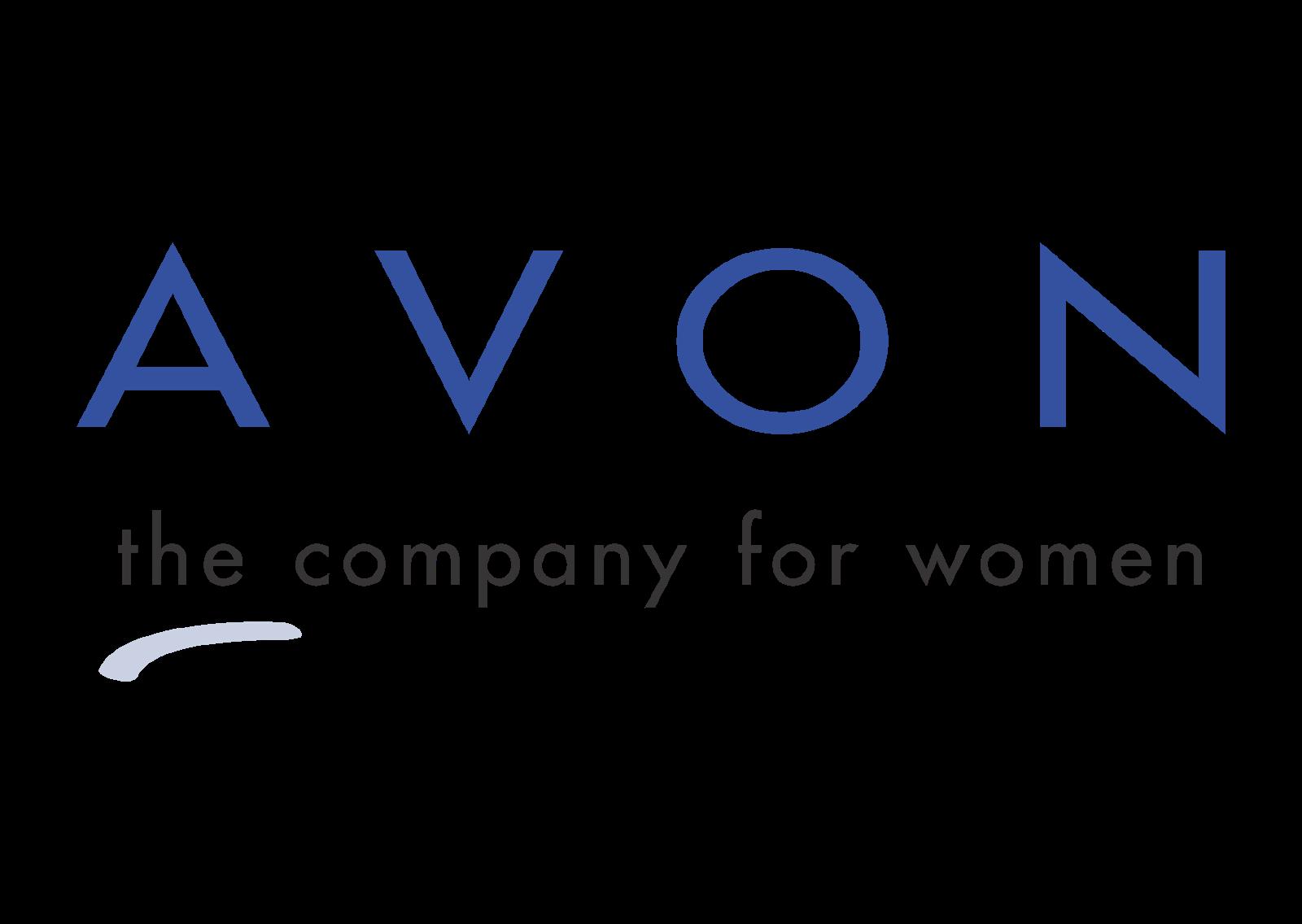 Avon Logo Wallpaper