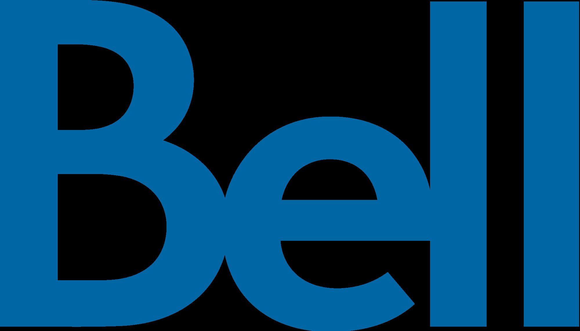 Bell Logo Wallpaper