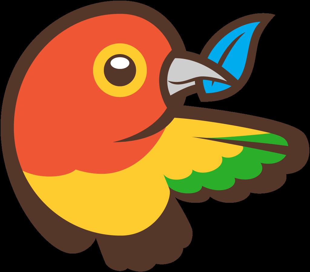 Bower Logo Wallpaper