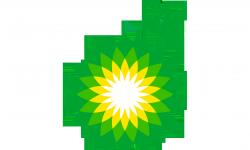 BP logotype