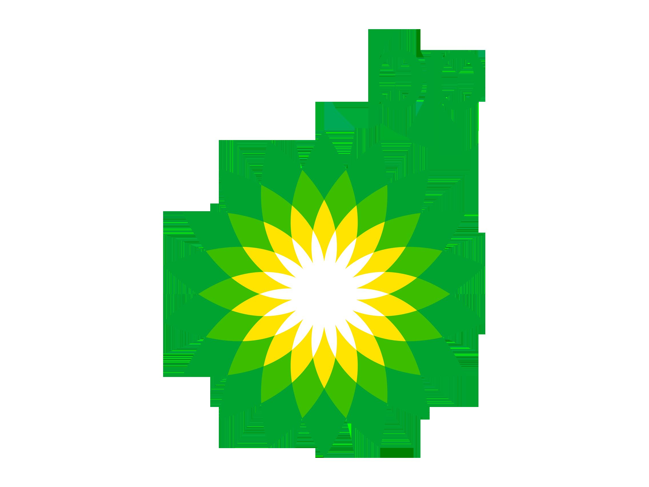 BP logotype Wallpaper